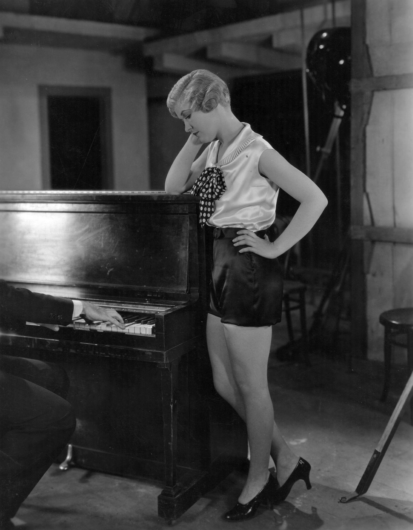Laura La Plante in The Love Trap (1929)