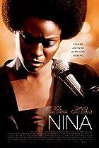 Nina (2016) Poster