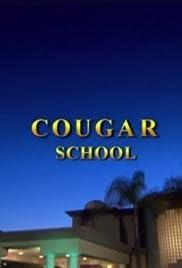 Cougar School Poster