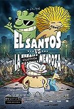 Primary image for El Santos vs la Tetona Mendoza