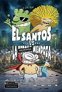Primary photo for El Santos vs la Tetona Mendoza