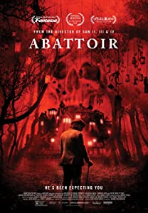 Direct download hollywood movies single link Abattoir by Andrew C. Erin [720x400]