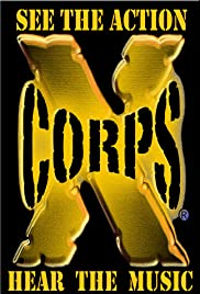 The Xcorps Poster