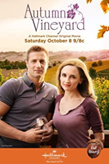 Autumn in the Vineyard (2016 TV Movie)