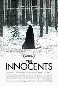 Les innocentes (2016)