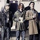 Max Brown, Joe Anderson, and Luke Evans in Flutter (2011)