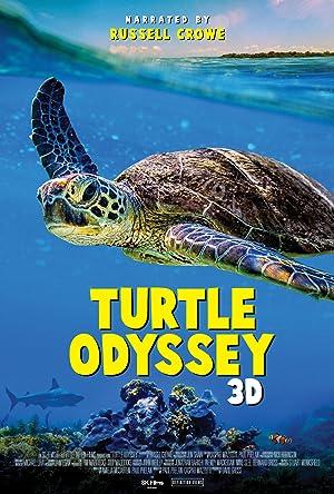 دانلود فیلم Turtle Odyssey