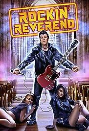 Rockin' Reverend Poster