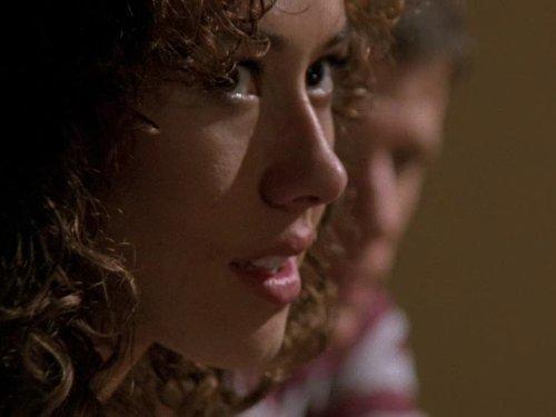Dora Madison in Friday Night Lights (2006)