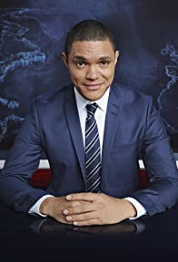 Primary photo for Trevor Noah