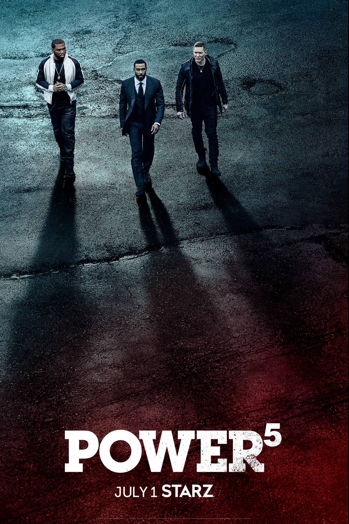 Power Tv Series 2014 Imdb
