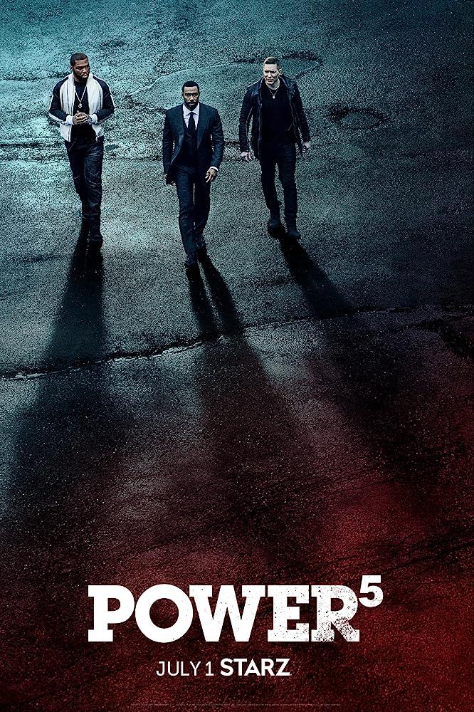 Power S05 Season 5 (All Episodes)