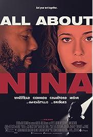 All About Nina (2018) film en francais gratuit
