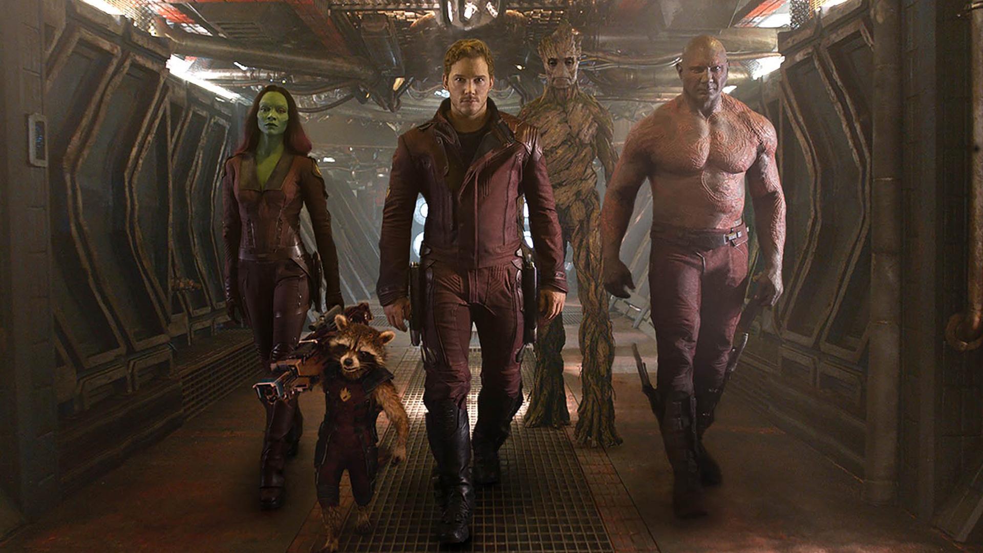 Guardians of the Galaxy Vol. 2 (2017) - IMDb