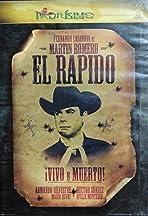 Martín Romero El Rápido