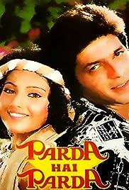 Parda Hai Parda Poster