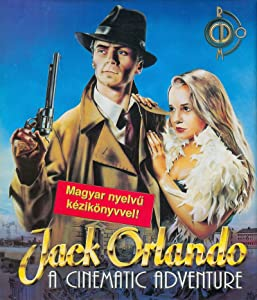 Watch high quality movies Jack Orlando by none [720x320]