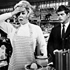 Doris Day and Robert Morse in Where Were You When the Lights Went Out? (1968)