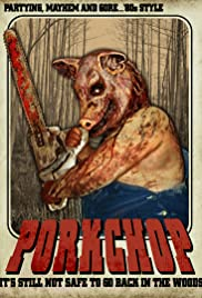 Porkchop(2010) Poster - Movie Forum, Cast, Reviews