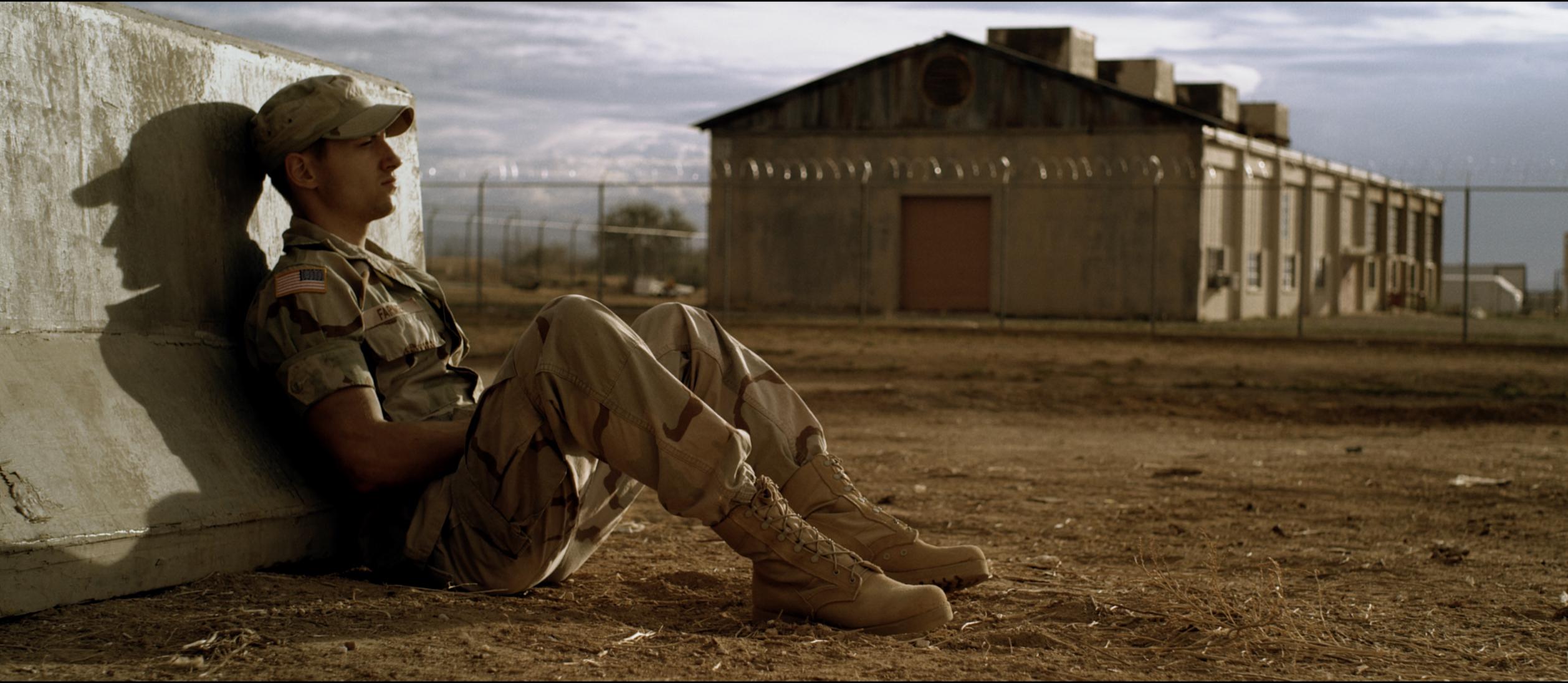 Boys of Abu Ghraib (2014)
