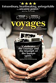 Voyages Poster