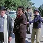 Dinos Iliopoulos, Dimitris Ioakeimidis, Danos Lygizos, Giannis Malouhos, and Dimitris Papagiannis in Jack o... kavallaris (1979)