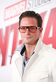 Primary photo for Cameron Douglas