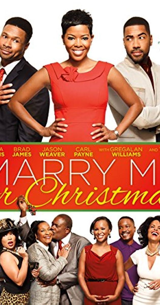 Hallmark Christmas Getaway Cast.Marry Me For Christmas Tv Movie 2013 Imdb
