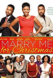 Marry Me for Christmas (2013) Poster - Movie Forum, Cast, Reviews