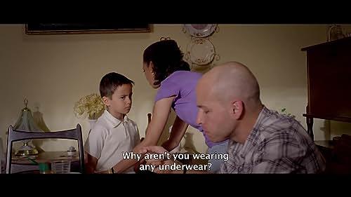 El Jeremías - Official Trailer (In Theaters October 21, 2016)