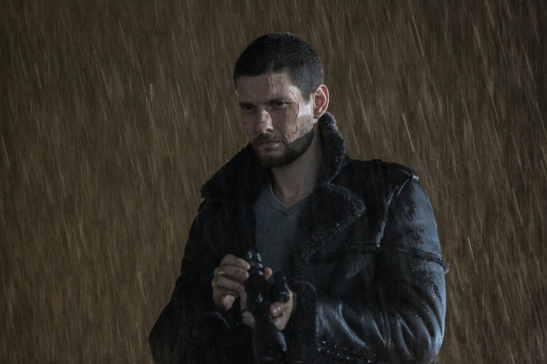 Ben Barnes in The Punisher (2017)