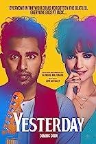 Yesterday (2019) Poster