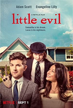 Permalink to Movie Little Evil (2017)