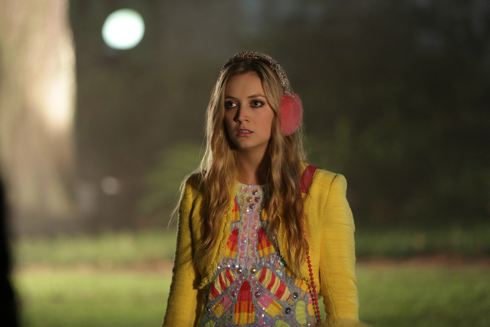 scream queens ghost stories tv episode 2015 imdb