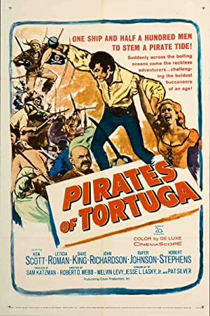 Pirates Of Tortuga full movie streaming