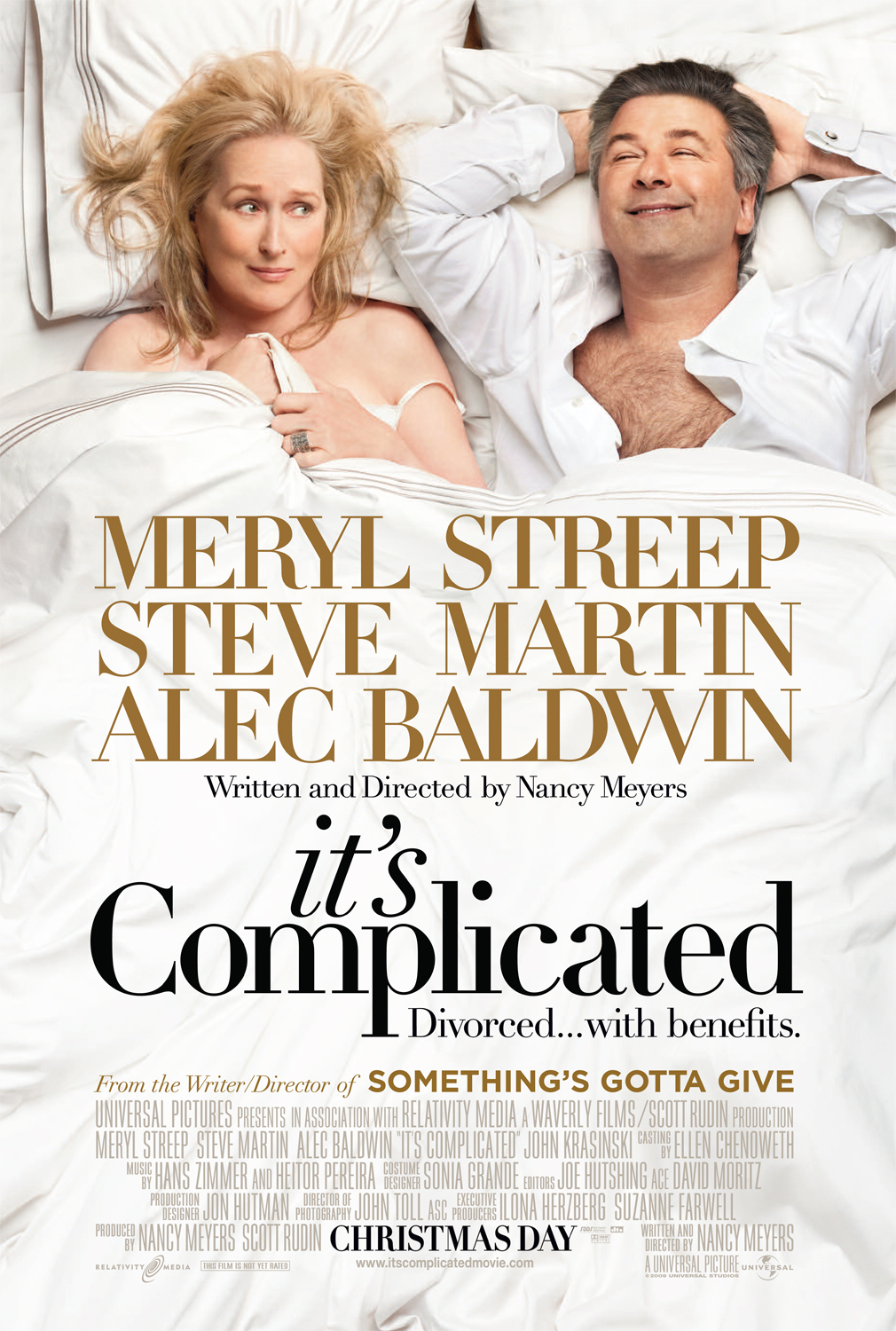 It\'s Complicated (2009) - IMDb