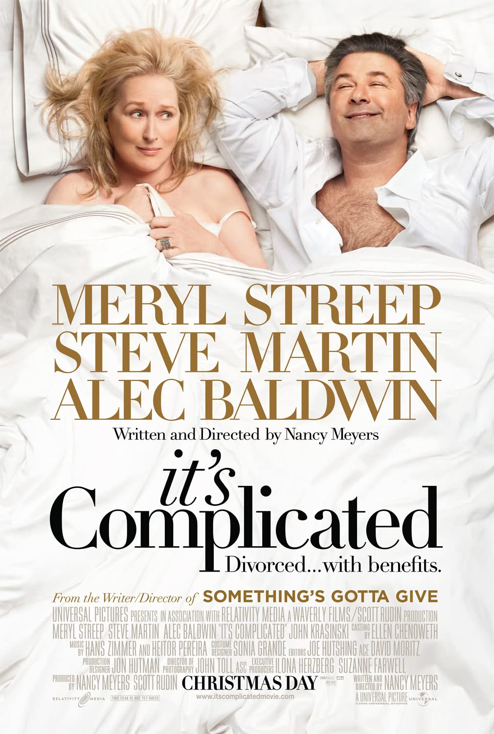 It's Complicated (2009) Hindi Dubbed