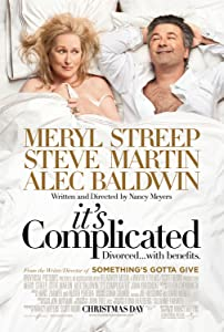 Movies adult watch It's Complicated [HD]