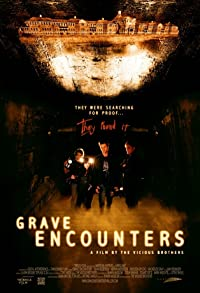Primary photo for Grave Encounters