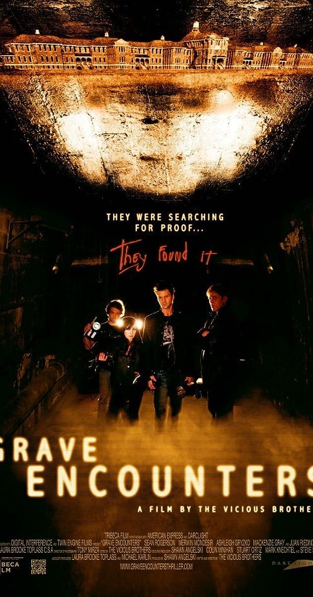 Grave Encounters (2011) - IMDb