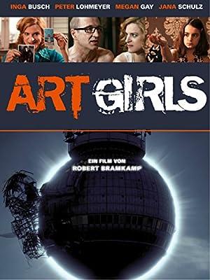 Where to stream Art Girls