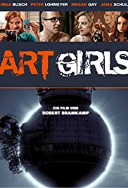 Art Girls (2013) - IMDb