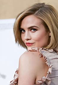 Primary photo for Maddie Hasson