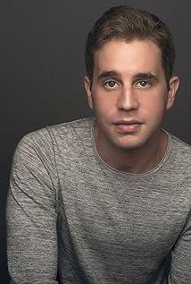 Ben Platt Picture
