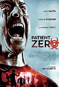 Stanley Tucci in Patient Zero (2018)