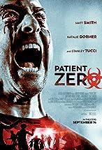 Primary image for Patient Zero