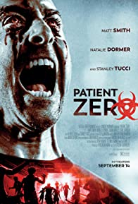 Primary photo for Patient Zero
