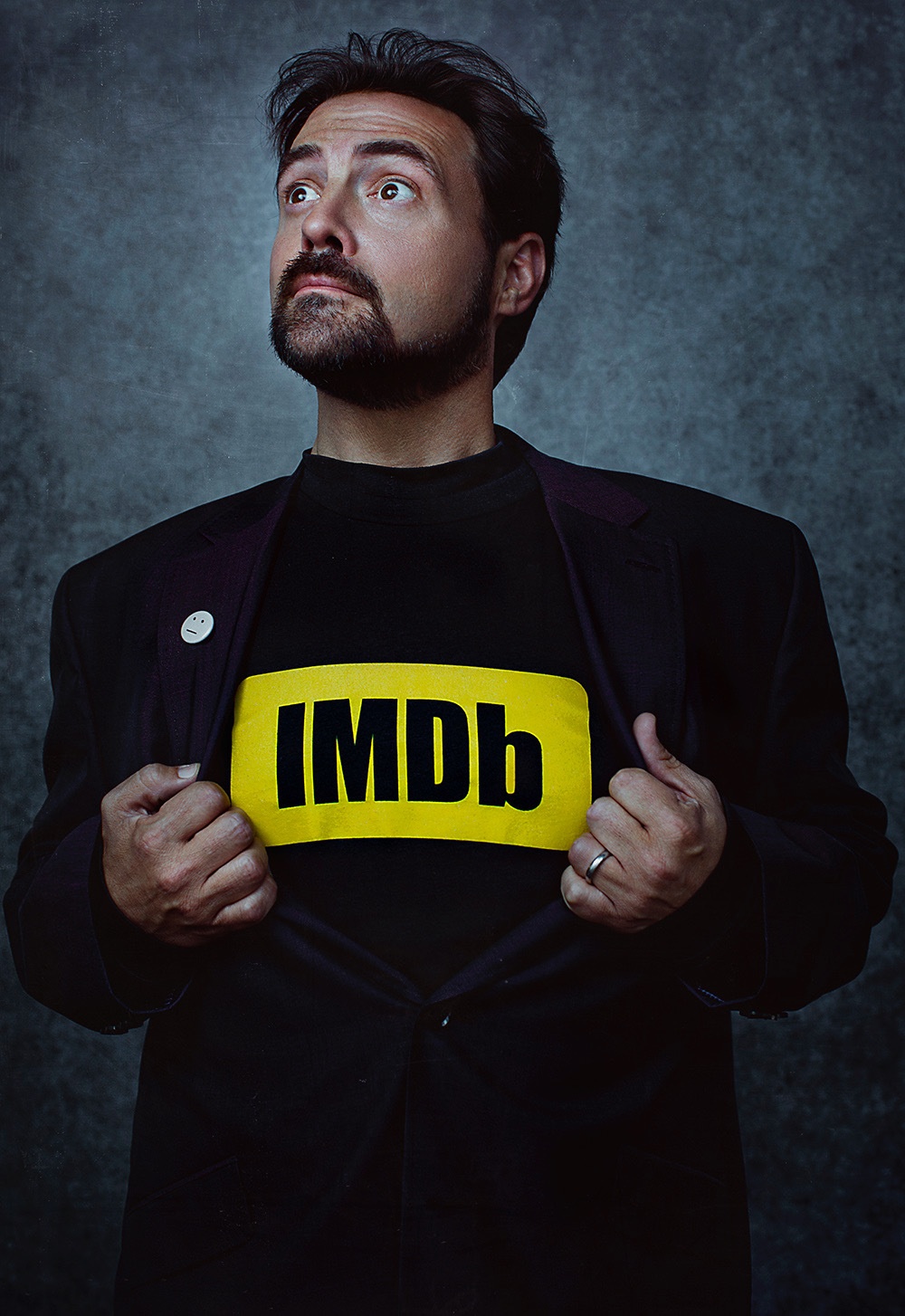 Image result for Kevin Smith
