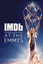 IMDb at the Emmys
