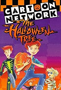 Primary photo for The Halloween Tree